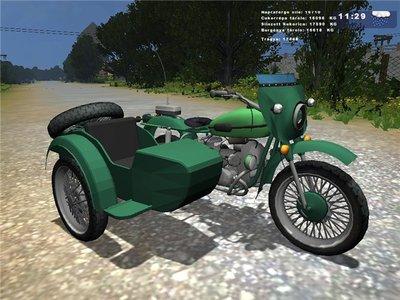 ls 09 10ultramods more ural motorrad mit beiwagen. Black Bedroom Furniture Sets. Home Design Ideas